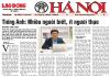 Phát biểu của Ông Hồ Ngọc Dần - Giám đốc Công ty Dịch Thuật Chất Lượng Cao được đăng trên Báo Lao Động